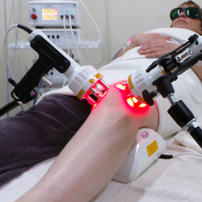 Introduction of TCM – Laser Academy